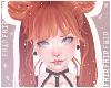 F. Sailor Moon Ginger