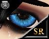 SR blue eyes