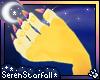 SSf~ Kera Claws F V1