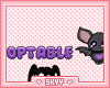 Kids Adoptable Bat 3