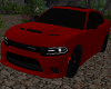 2k19 HellCat Srt Red
