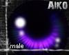 [Aiko]Purple M Eyes