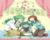 Poke N and Touya family