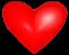 (S) Big Love Heart