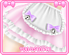 ♡ Candy Maid Skirt ♡