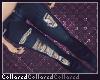 A | Shread Jeans Dark