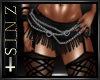 [SIN]- CHAINED FRINGE