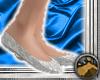 Hanfu Slippers *White*