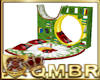 QMBR Kid 40% LadyBug BkC