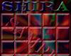 Shira Stamp Card