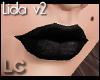 LC Lida v2 Matte Black