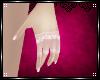ℳ Buni Gloves Pink