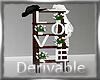 WEDDING Love Ladder