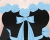 C! Lolita Dress - Blue