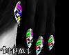 ~Tsu Sanity 4-Claws