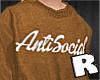 [R]Antisocial Line