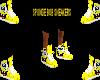 [BT]Sponge Bob Sneakers