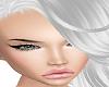 Grey Eyes +Brows Head
