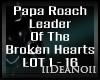 Papa Roach - Leaders....