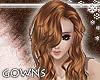 gowns - Kesha Brunette