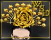 Empress Giant Gold Rose