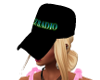 RCZ GR, BLONDE HAT