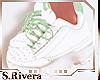 SR* Fitness v2 kicks