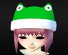 [HAVOK] Akira Frog