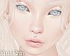 Princess Snow Elf Head