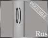 Rus DERIV Tall Frame