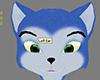 M/F derivable cat ears