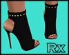 [Rx]PStrp Booties