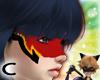 (C) Ryuko Mask