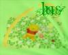 winnie-pooh playmat