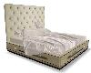 Bed ~ Storage