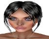 Ava Ashen Gray Bun