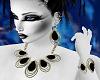 Ghostly Undead Bracelets