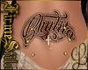 Chulita Custom Tat
