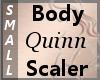 Body Scaler Quinn S