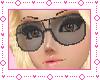!i Black sunglasses