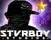 STVRBOY STUDIOS