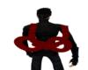 [H] Uchiha Rope tie M/F