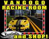 CAR Racing Room and Shop