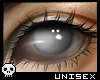 Unisex Clouded Eyes