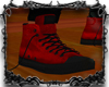 #SDK# Kicks I Red&Black