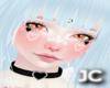 JC cute eyes-Orange