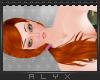 Ginger Ileya