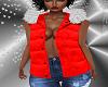 FG~ Her Vest + Jeans