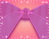 Summer Sweet Pink Bow