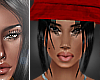 Hat Hair v.11